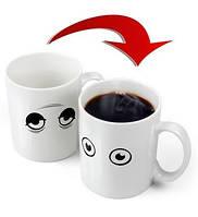 """Кружка чашка """"Просыпайся"""", фото 1"""