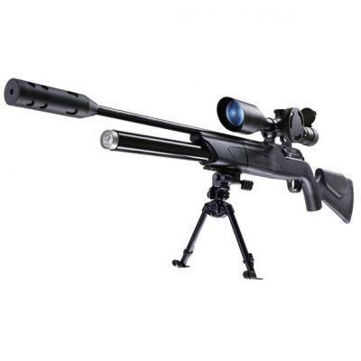 PCP-винтовки
