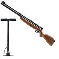 Пневматическая винтовка Benjamin Discovery (комплект)