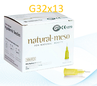 Иглы для мезотерапии Natural-Meso G32x13