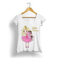Прямая цифровая печать на футболках, ткани, крое, готовых изделиях