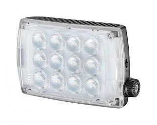 LED светильник Manfrotto SPECTRA2, 650лк/1м, CRI>93, 5600K, диммер
