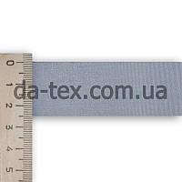 25 мм С/О лента серый 311 {R=400, 50% Х/Б, 50% ПЭ}