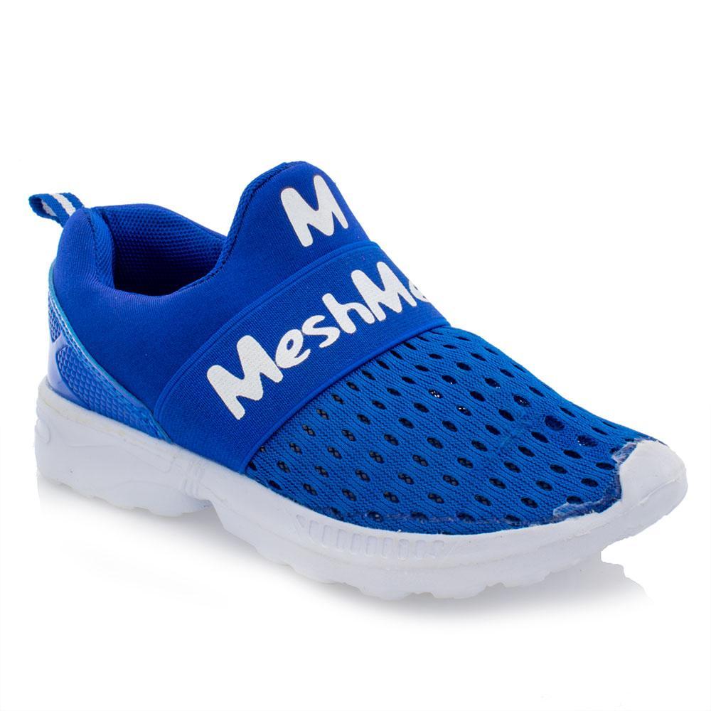 Кроссовки для мальчиков Jong Golf 30  синий 5107-17