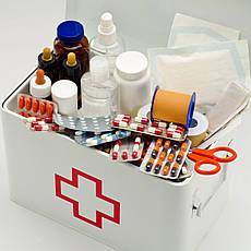Медикаменти та медичні товари