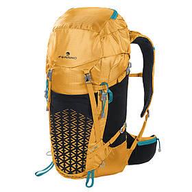 Рюкзак туристический Ferrino Agile 35 Yellow