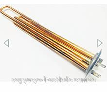 Тен на бойлер Zanussi Splendore, Splendore XP, d - 63, оригінал, код товару: 7622