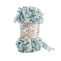 Alize Puffy Fine Color 6064