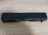 Оригинальный аккумулятор батарея Toshiba R840 R940 66Wh 5700mAh 11V, фото 6