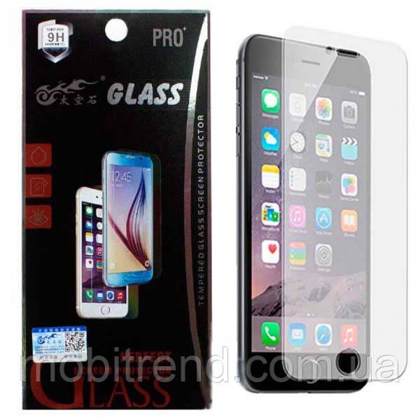 Защитное стекло 2.5D для Huawei Y6 II 0.26mm King Fire