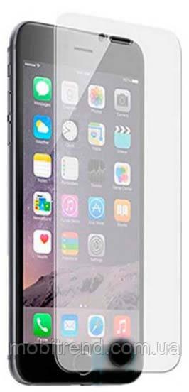 Защитное стекло 2.5D для Huawei Y6 II 0.3mm