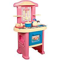 Детский игровой набор «Моя первая кухня», Технок (3039)