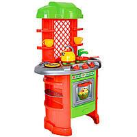 Детский игровой набор «Кухня - 7», Технок (0847)