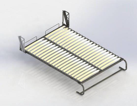 Механизм для вертикальной студийной откидной кровати 1800*2000, фото 2