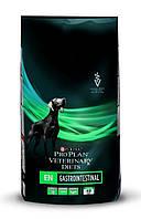 Pro Plan Veterinary Diets Canine EN корм для собак при патологиях ЖКТ, 1.5 кг