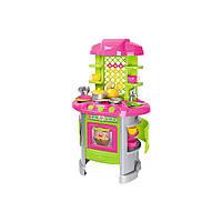 Детский игровой набор «Кухня - 8», Технок (0915)