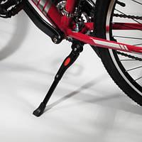 Вело подножка регулируемая универсальная на раму, ножка для велосипеда