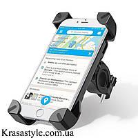 """Холдер смартфона, для велосипедов, мопедов и мотоциклов 3,5-7"""""""