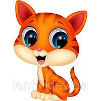 Стаканчики бумажные Котята (10шт/уп. 250мл.)  одноразовые детские редкие малотиражные -