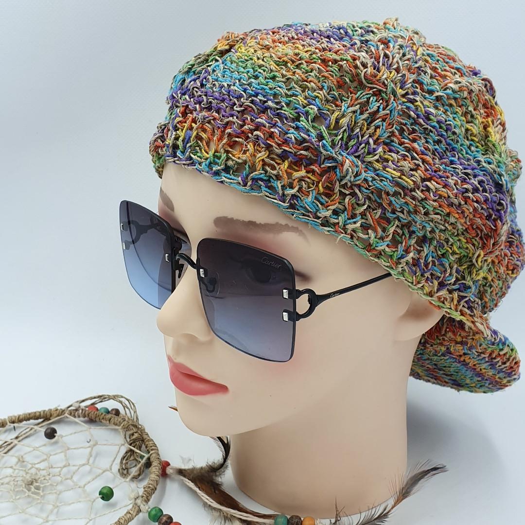 Солнцезащитные очки  СТ 0153S квадратные.легкие,тонкие /Женские.2 цвета