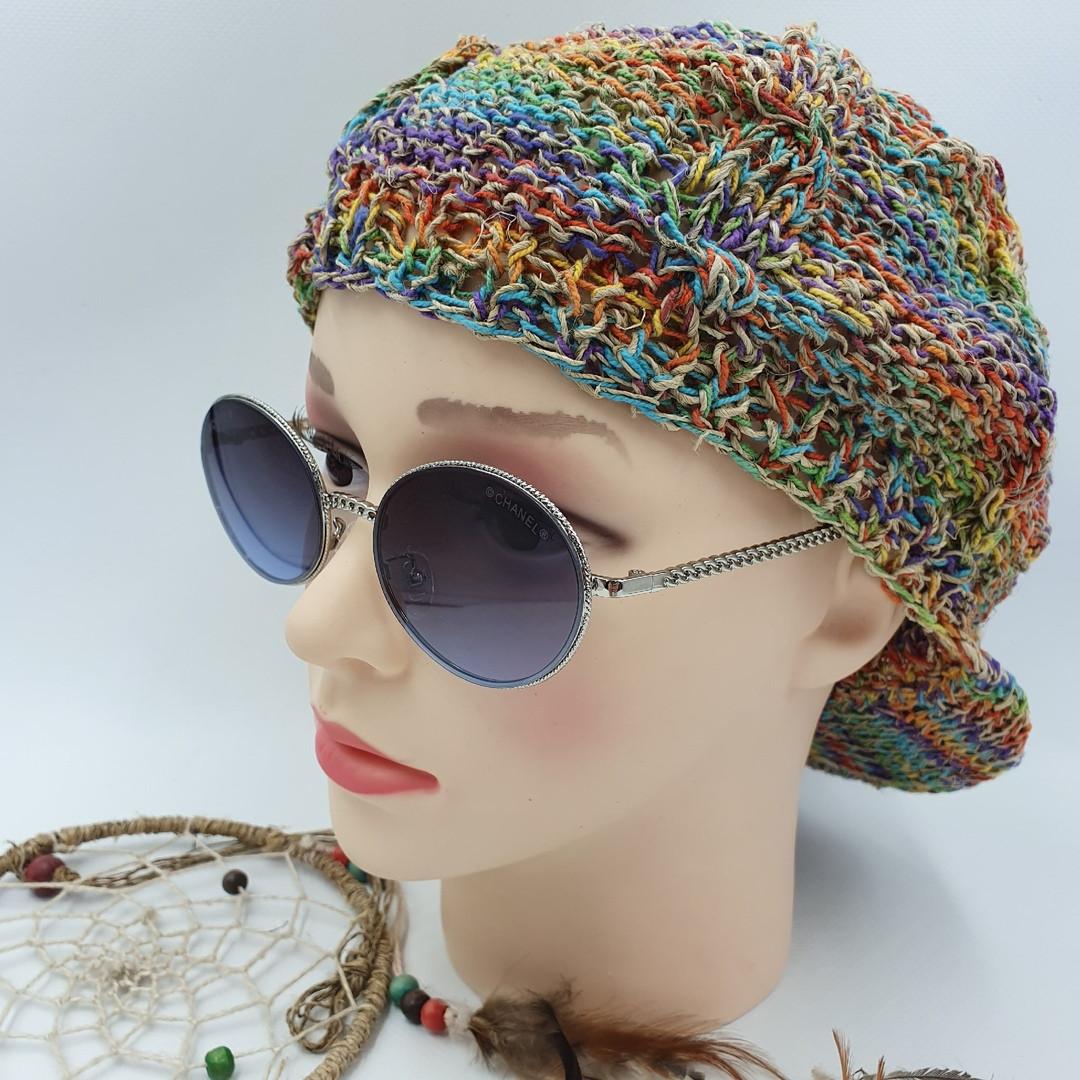 Солнцезащитные очки женские Сh 662 .форма овал.3 цвета