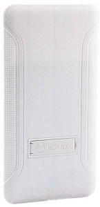 Универсальный чехол силиконовый SLIDE JIDANKE 4.3-4.7 Белый