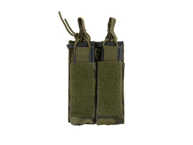 Otwarta podwójna ładownica pistoletowa - MT [8FIELDS] (для страйкбола)