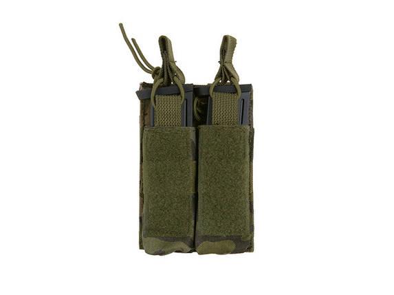 Otwarta podwójna ładownica pistoletowa - MT [8FIELDS] (для страйкбола), фото 2