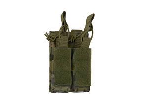 Otwarta podwójna ładownica pistoletowa - MT [8FIELDS] (для страйкбола), фото 3