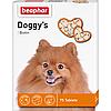Beaphar (Беафар) Вітаміни для собак Doggys c біотином 75таб