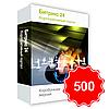 Бітрікс24 Корпоративний портал 500 (Коробочна версія)