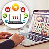 Разработка интернет-магазина (включая стоимость лицензий)