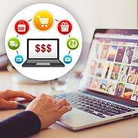 Розробка інтернет-магазину (включаючи вартість ліцензій)