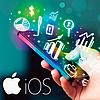 Разработка мобильного приложения для IOS (Apple смартфоны, планшеты)
