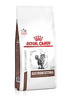 Корм Royal Canin Gastro Intestinal GI32, лечебный, при нарушении пищеварения, 0,4 кг 39050041