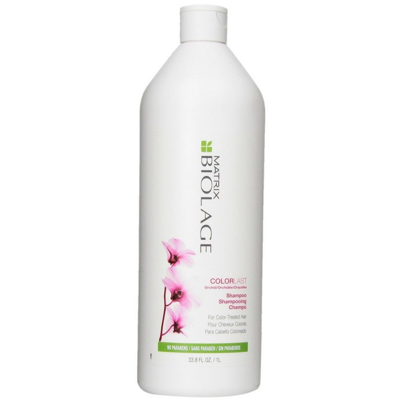 Шампунь для фарбованого волосся Biolage Colorlast 1000ml