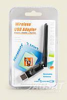 AB-com Wi-Fi adapter - беспроводной USB-адаптер