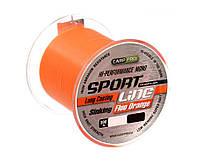 Леска Carp Pro Sport Line Fluo Orange 300м 0.286мм