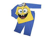 Пижама Спанч Боб на 4 года 102см