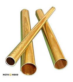 Латунная труба Л63 12х1 мм