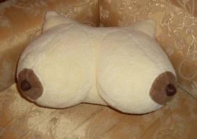 Подушка Грудь ХХХХL, фото 3