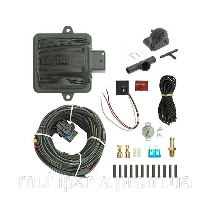 Электроника Digitronic Maxi 2 на 4 цилиндра