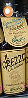 Оливковое масло IL Grezzo Costa d'Oro Extra Vergine 1 л нефильтрованное