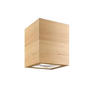 Дерев'яний спот-світильник Adlux Victoria SL-150-A Ясен (2896)
