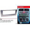 Переходная рамка Fiat Punto, Linea ACV 281094-14, фото 3