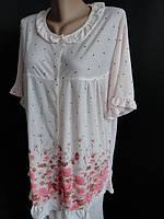Женские пижамы больших размеров. , фото 1