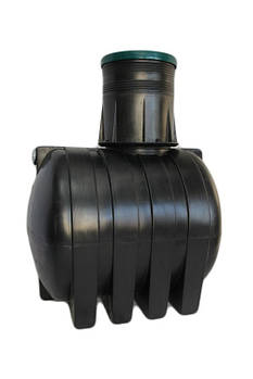 Септик однокамерный GG-1500