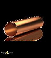 Труба медная М2 32x3 мм