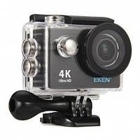 Экшн-камера EKEN B5R 1080P Black с пультом