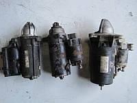 Стартер  (оригинал, б/у) Фольксваген ЛТ 28, 35, 46 (Volkswagen LT) двигатель 2,5 ТDI, 2,5 SDI, 2,8 ТDI
